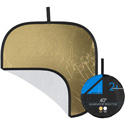 Westcott 1404 42in Gold/White Reflector