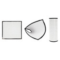 Westcott 7401 Flex Tungsten Dimmable 10x10 Flexible LED Mat Light