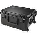Westcott 7427 Flex Cine Waterproof Wheeled Hardcase for Flex LED Mats and Modifiers