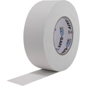 Pro Tapes WGT-60 Pro Gaff Gaffers Tape - 2 Inch x 55 Yards - White