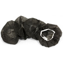 WILLIAMS AV EAR 045-100 Sanitary Headphone Covers - Black 100 Pack