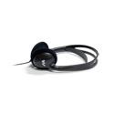WILLIAMS AV HED 027 Heavy-Duty Folding Mono Headphones