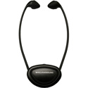 WILLIAMS AV IR RX20 Stereostethoscope - Shaped Infrared Receiver