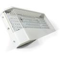 WILLIAMS AV WIR TX90 DC WHT Large-Area 2 Channel Infrared Modulator/Emitter (2.3/2.8/3.3/3.8 MHz) - White Housing & Lens