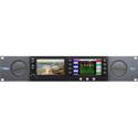 Wohler AMP2-16V-M Modular 16-Channel Audio/Video Workstation