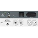 Wohler HRS-1S Ultra Compact Full Range Mono Self-Powered Speaker System - 1 Stereo Input