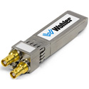 Wohler SFP-SDIB 3G/HD/SD-SDI Single Video Receiver with Active Loopback HD-BNC - SFP Module with Software Activation Key
