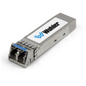 Wohler SMPTE iAM Series 2110 or 2022-6 Receiver - MM - 850nm - LC Connectors  SFP module w/ software activation Key