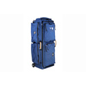 Porta-Brace WPC-3OR Wheeled Production Case