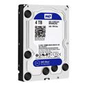 Western Digital WD40EZRZ 4 TB 3.5 Inch SATA 6 Gb/s 5400 RPM PC Hard Drive - SATA - 5400rpm - 64 MB Buffer - Blue 6GB