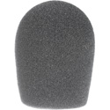 WindTech 600 series Medium Sized Foam Windscreen 600-01 1in Sphere - Grey