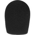 WindTech 600 series Medium Sized Foam Windscreen 600-12 1in Sphere - Black