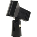 WindTech SMC-7 Hold All Spring Clamp Type Mic Clip