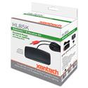 Xantech HL85BK LCD/CFL Hidden Link IR Receiver (Black)