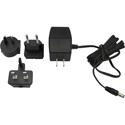 Xantech PS12-0.5 Power Supply - Wall Mount - 100-240 V - 0.30A - 12VDC