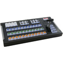 X-Keys XK-1456-124VS-BU T-bar Video Switcher Keyboard