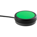 X-keys XK-A-1581-1BGR-R Durable Buttons to Work with X-keys USB 12 Switch Interface/USB 3 Switch Interface (Green)