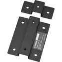 Yamaha HCB-L1B Bracket for Side by Side Mounting of Two VXL1 Speakers - Black