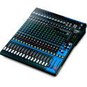 Yamaha MG20XU 20-Input/ 6-Bus Mixer - Rack Kit Included