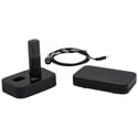 Yamaha XW-CS-700-NA Wireless Extension Microphone Kit for the CS-700