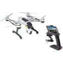 Yuneec Q500 Typhoon RTF Kit 1080p HD Quadcopter Drone with CGO SteadyGrip Handheld Stabilizer Included