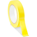 YVST-1 1 Inch Yellow Vinyl Safety Tape