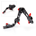 Zacuto Z-AEM Axis Universal EVF Mounting Option