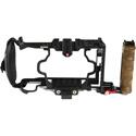 Zacuto Z-BM4KC Blackmagic 4K Pocket Cinema Camera Cage