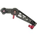 Zacuto Z-TA Trigger Arm Adjustable Handgrip for Camera Rig