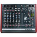 Allen & Heath ZED-10 10-Channel Desktop Audio Mixer