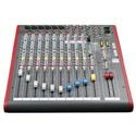 Allen & Heath ZED-12FX 12 Into 2 Live Recording Mixer w/EFX & USB I/O