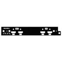 Zigen HX-HH-R 4K/2K HDMI 2-In/2-Out HX-88/1616-HDBT I/O Card - Right Side