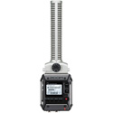 ZOOM F1-SP F1 Field Recorder with Shotgun Microphone