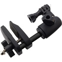 ZOOM GHM-1 Guitar Headstock Mount for Q4n & Q8 Handy Video Recorder