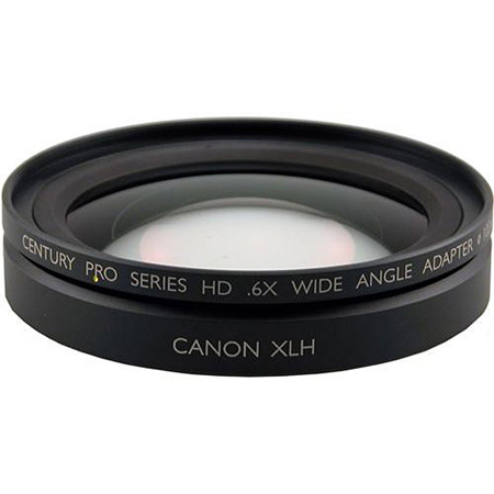 Point 6x HD Wide Angle Adapter Canon Bayonet Mount