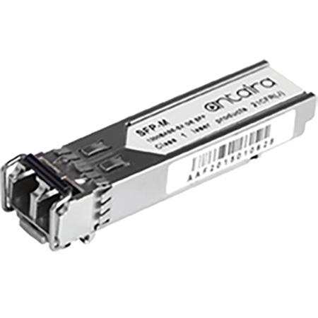 Attero Tech 1 GIG SFP-SM MODULE 1 Gig SFP-SM Module - Synapse 1G single-mode SFP Module