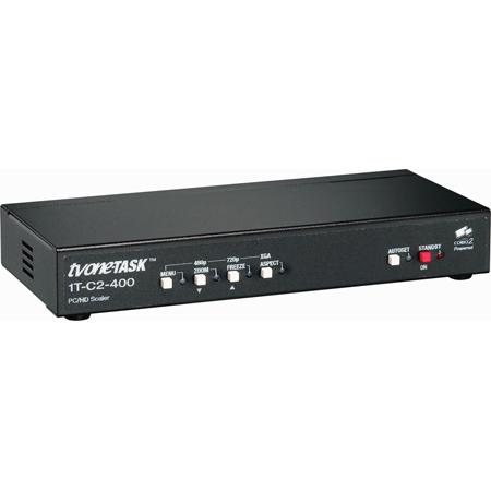 tvONE 1T-C2-400 PC/HD Scaler