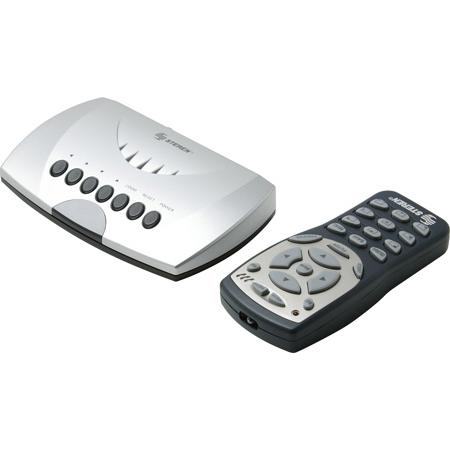 Steren 203-270 PC to TV Converter