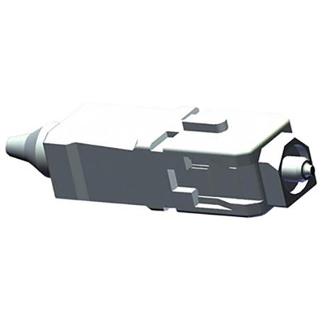 CommScope Technologies 2064184-1 LightCrimp Plus Fiber Optic SC Connector Kit - OS2 - Green