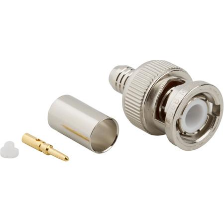 Amphenol 31-321 50 Ohm BNC Connector
