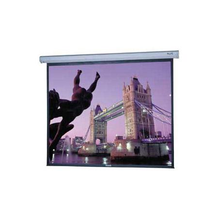 Da-Lite 40823 Cosmopolitan Electrol 12x12 Projection Screen Matte White