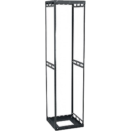Middle Atlantic 5-43 Slim 5 Series Equipment Rack Enclosure - 43RU