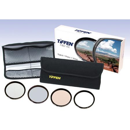 Tiffen 58DVFLK 58mm Film Look DV Kit