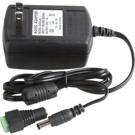 24VDC 200 mA AC-DC Power Supply
