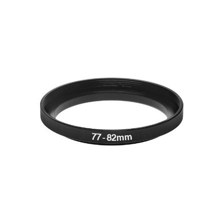 Tiffen 7782SUR 77 to 82 Step Up Ring