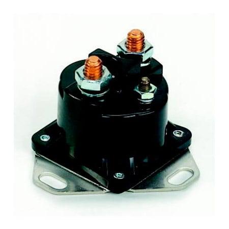 Hannay Reels 9917.0025 12 Volt Solenoid (Diode-Suppressed)