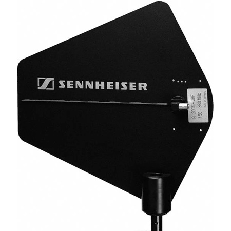 Sennheiser A2003-UHF Passive Directional Transmitting and Receiving  Antenna 450-960 MHz For Wireless Mic Systems