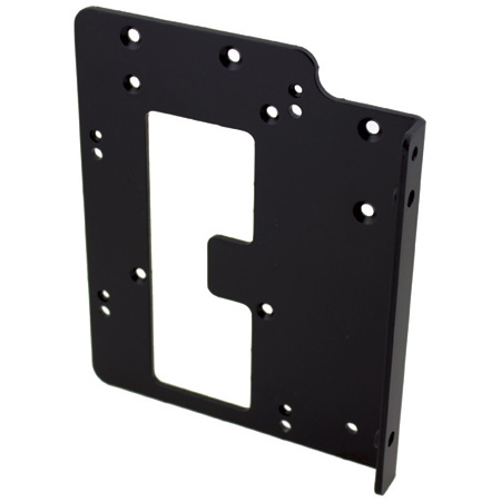 Anton Bauer Universal BP Backplate-Required for Mounting Wireless Audio Receiver