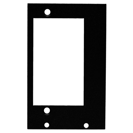 Adder X-RMK-FASCIA-DUAL Rack Mount Plate X-RMK-FASCIA-DUAL