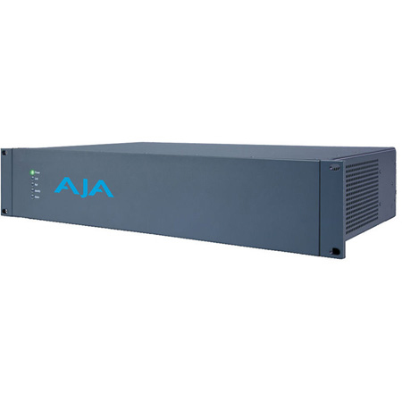AJA Corvid Ultra External 2RU Chassis w/ PCIe Gen. II for 4K